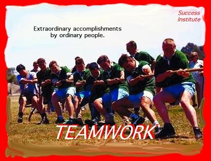 Teamwork Quotes Friendster